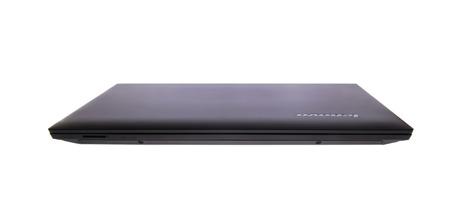 digitized: Minsk, Belarus - February 23, 2015: Lenovo G50-30 Isolated