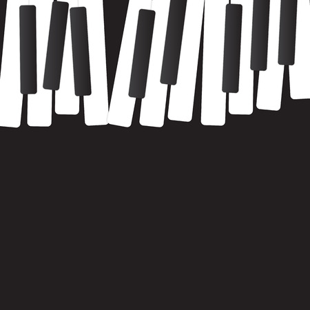 Abstract music background vector illustration for your design 일러스트