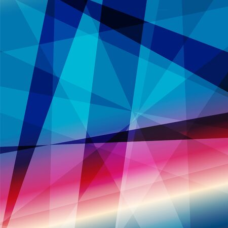 psychedelic: Colorful Abstract Psychedelic Art Background. Vector Illustration.
