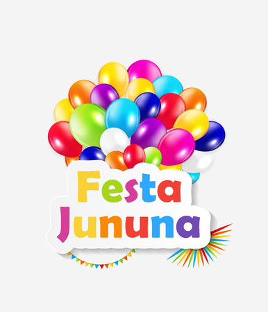 non  urban scene: Festa Jununa Background