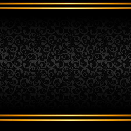 Abstract Luxury Background Illustration