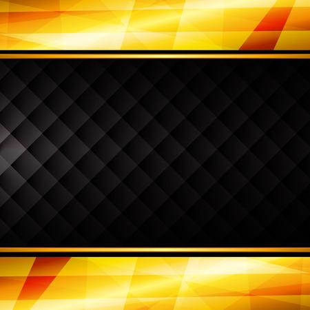 Abstrakt Luxus-Hintergrund-Abbildung Standard-Bild - 41189620