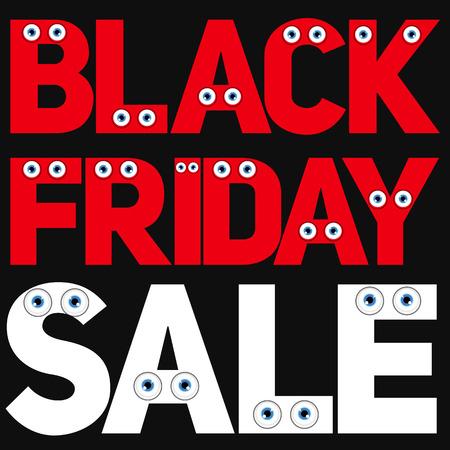 miserly: Black Friday Sale Background Vector Illustration   Illustration