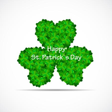 saint patrick: Saint Patrick Day Background