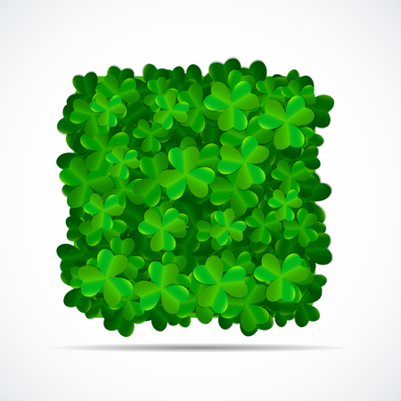 Saint Patrick Day Background