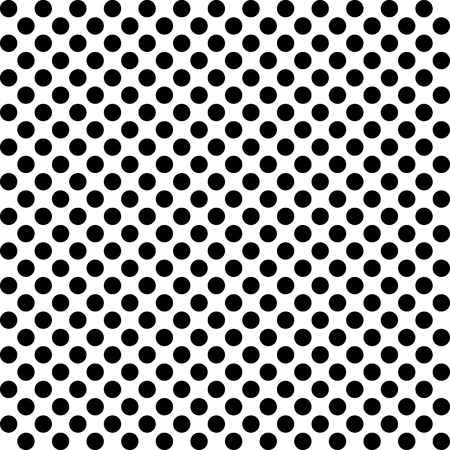 black and white: Black and White Hypnotic Fascinating Abstract Image.