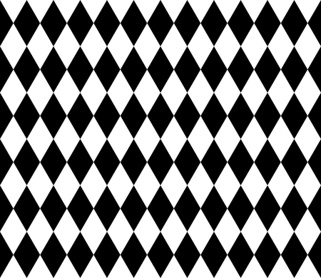 hypnotic: Black and White Hypnotic Fascinating Abstract Image.