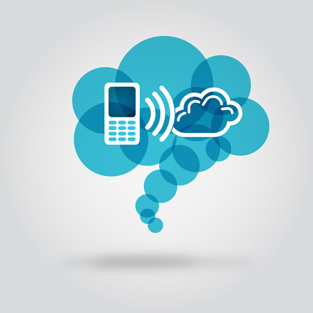 warehousing: Cloud phone