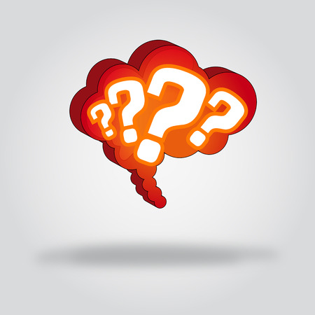 hesitation: Bubble cloud ask