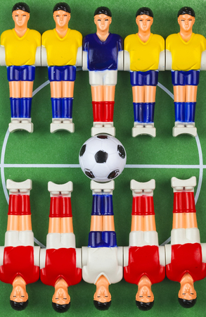 foosball: foosball table soccer football players
