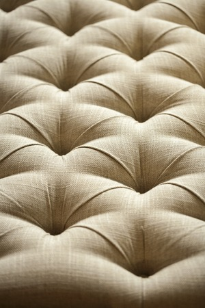 couch: texture of the old couch