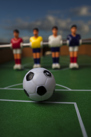 foosball: foosball table soccer football players