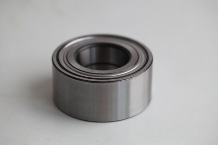New bearing for car suspension Banque d'images