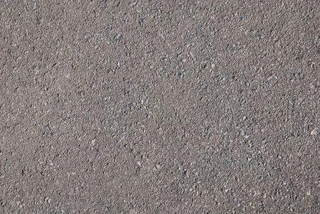 アスファルトの背景。グレー色です。アスファルトの道 写真素材