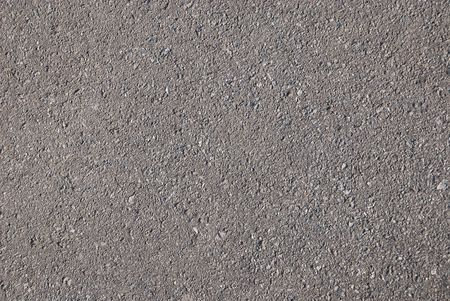Asphalt background. Grey color. Road of asphalt. Standard-Bild