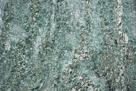 greenish: Surface of greenish marble with unusual pattern