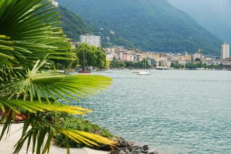 montreux: Montreux a famous resort in Switzerland