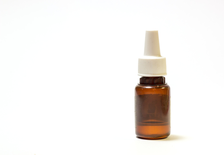 milliliters: very handy little vial of liquid, I keep it in a nicotine base, as can be poured to medicinal priparaty