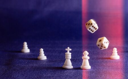 invented: Chess is great board game, it is very ancient, was invented in India, this game can be associated with the business, the main figure is the king, a manager he is the chief and all around to protect him in chess also has a career ladder and grades, the imp