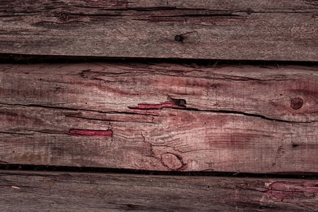 texture of old boards with cracks nails and chips choppy atmosphere grunge background for design