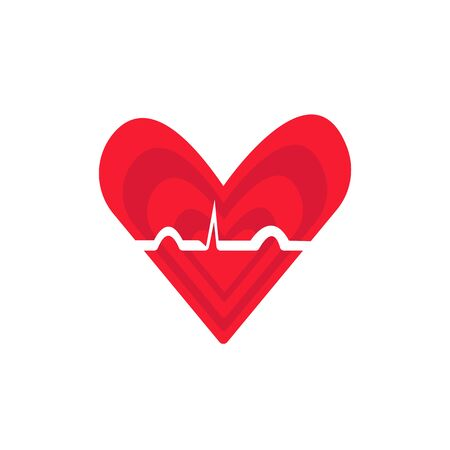 heart with electrocardiogram schedule medical for design procedure for health care