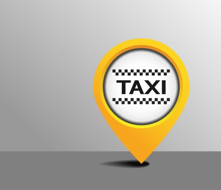 chequerboard: Taxi Pointer