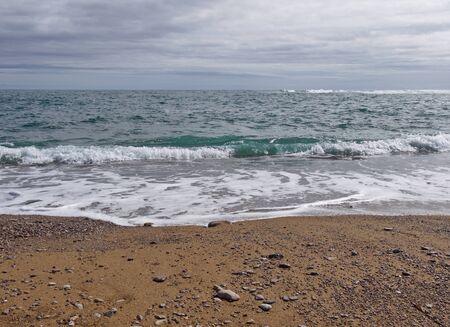 sea ??coast Stock Photo