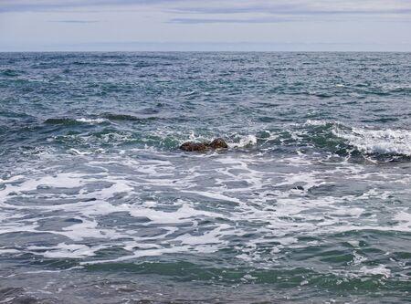 sea ??landscape Stock Photo