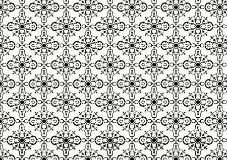 orientalische muster: orientalische Muster