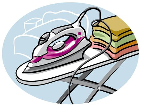 cleanness: ferro