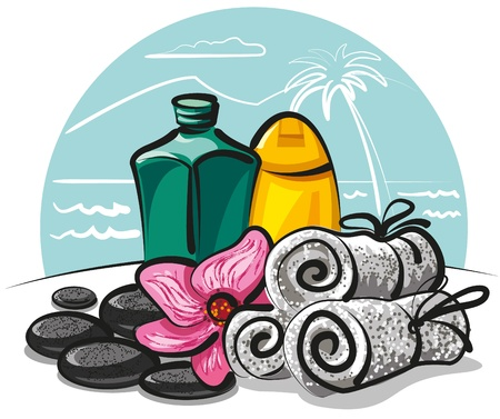 pamper: spa collection