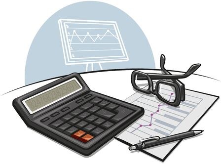 market research: accounting
