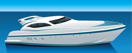 cruising: yacht di lusso