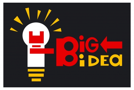 afflatus: big idea concept design