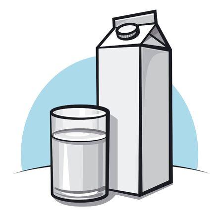 non alcohol: leche
