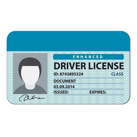 drivers license: driver license