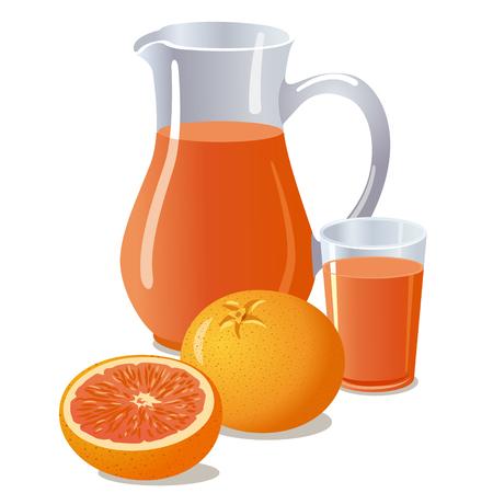 grapefruit juice: grapefruit juice
