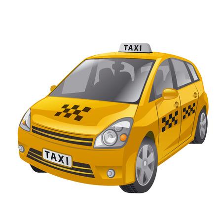 hatchback: taxi