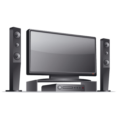 home video: home theater