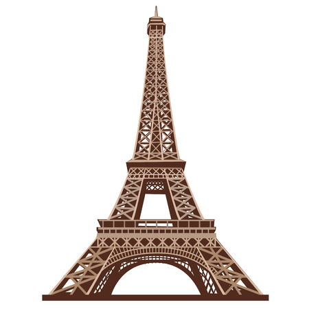 tower: eifel tower