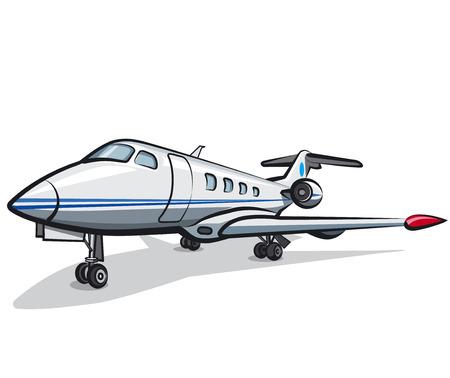 jet airplane: jet airplane