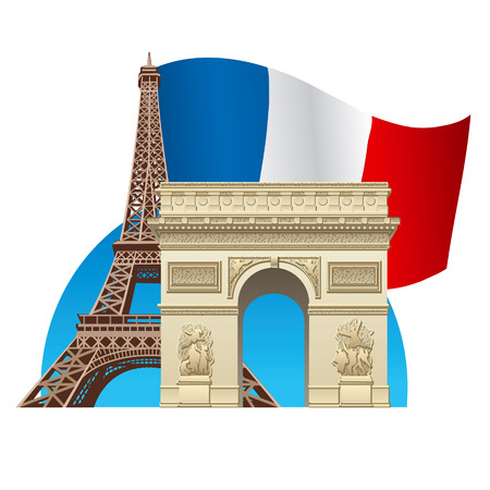 triumphal: france symbol