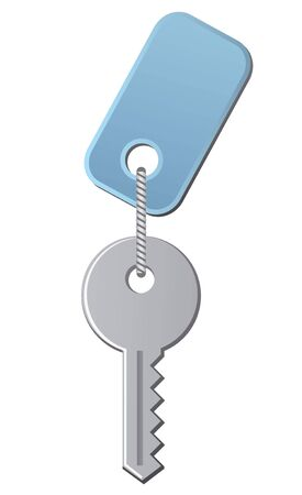key: key