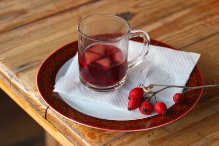 punch spice: mulled wine