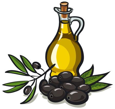 aceite de oliva: aceite de oliva