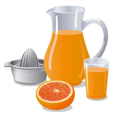 juicer: fresh juice