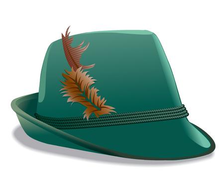 tirol: tirol hat