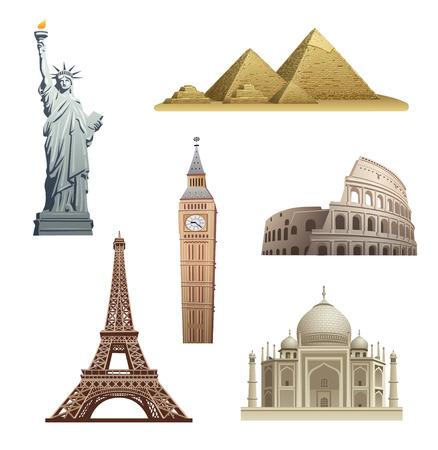 landmark: world landmarks