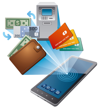 commerce communication: money transfer
