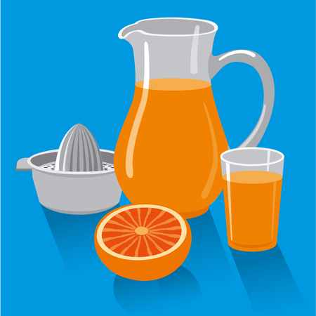grapefruit: fresh grapefruit juice